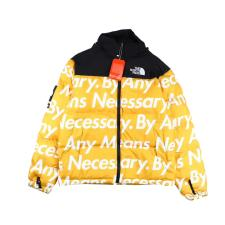 Supreme x The North Face full Print Jacket