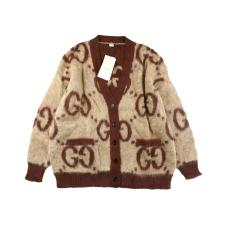 Gucci mohair cardigan