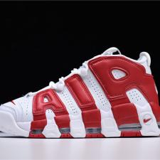 Air More Uptempo Varsity Red  414962100