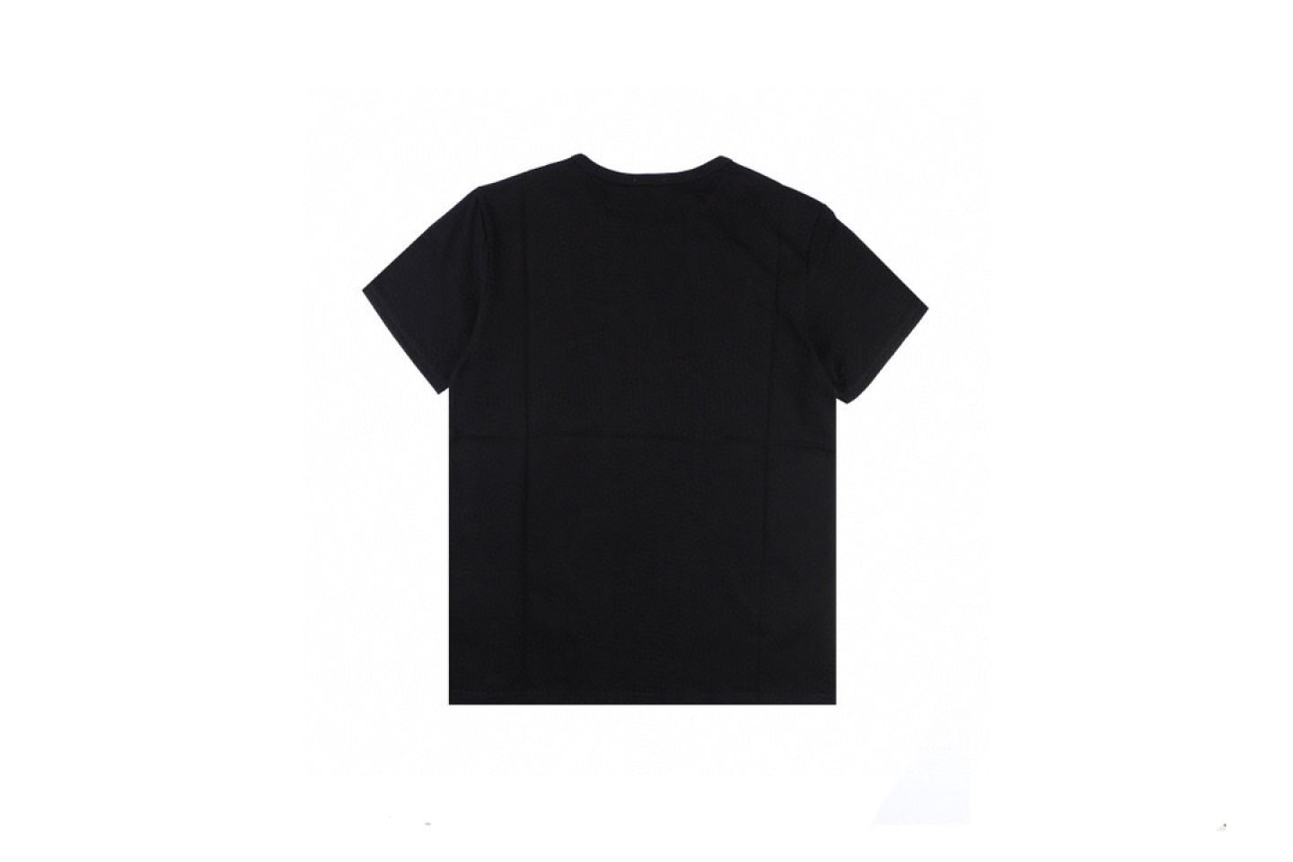 READY STOCK Dior Gradient Letter T-Shirt 2 1_2
