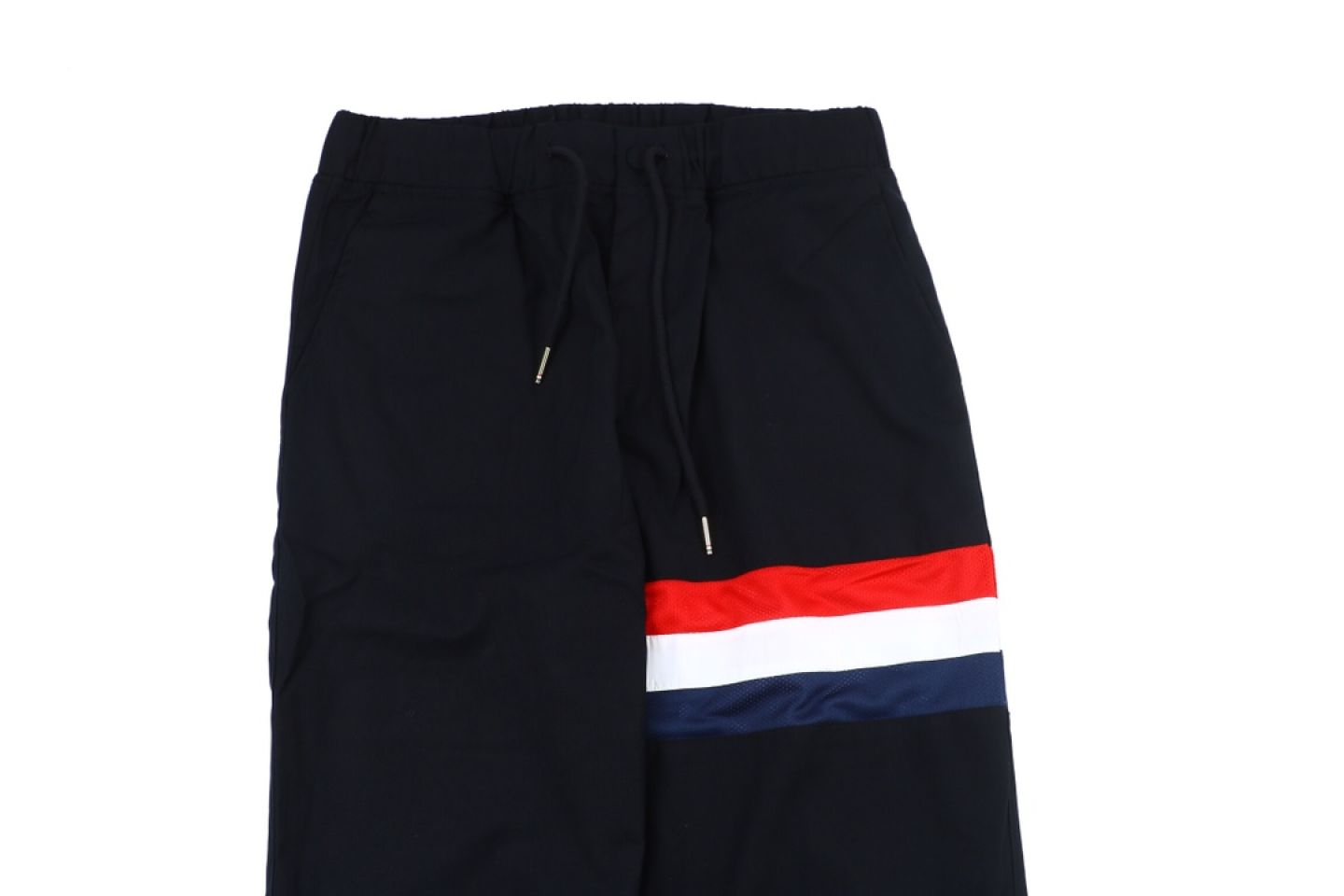 "Pants Thom browen 20fw sports sweatpants ""Navy Blue"" 2 2"