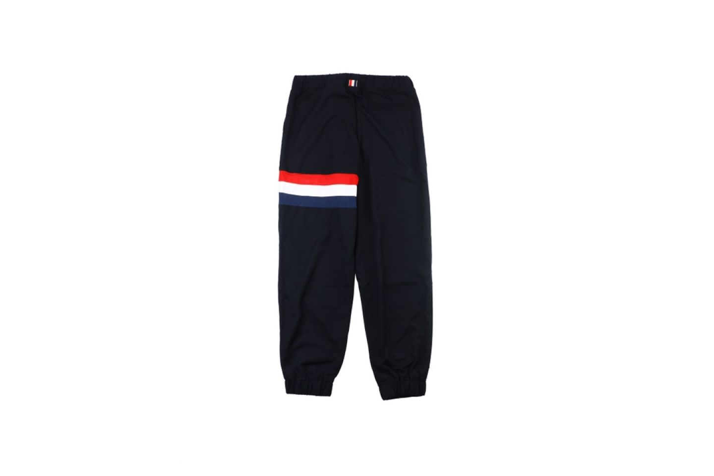 "Pants Thom browen 20fw sports sweatpants ""Navy Blue"" 5 5"
