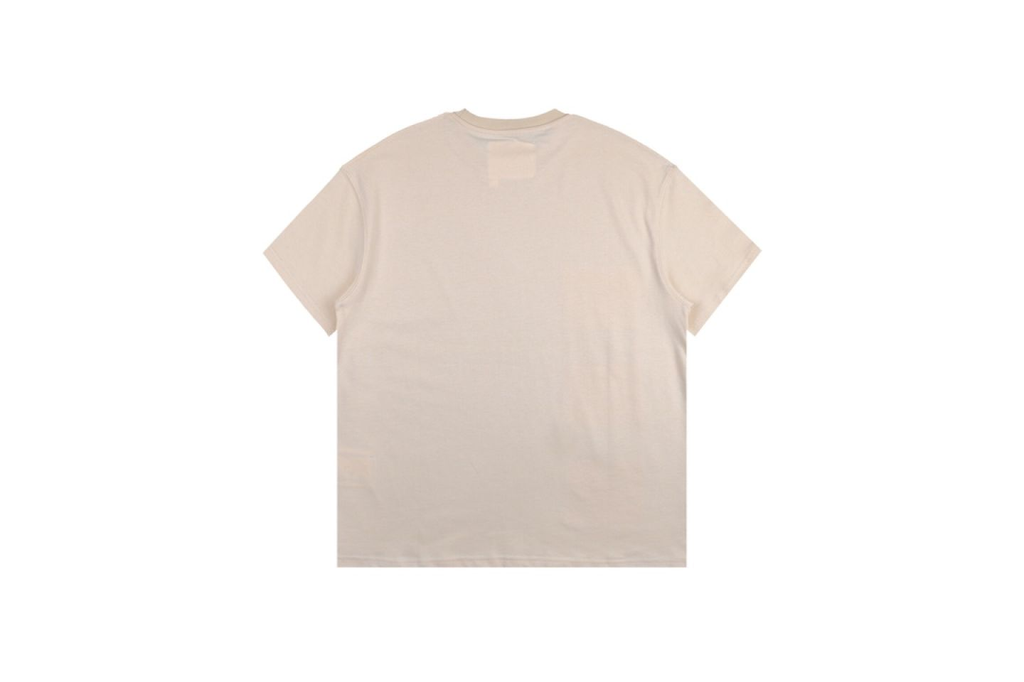 Shirt A-COLD-WALL cold wall oil painting photo short sleeve beige 5 a_cold_wall_cold_wall_oil_painting_photo_short_sleeve_beige__5