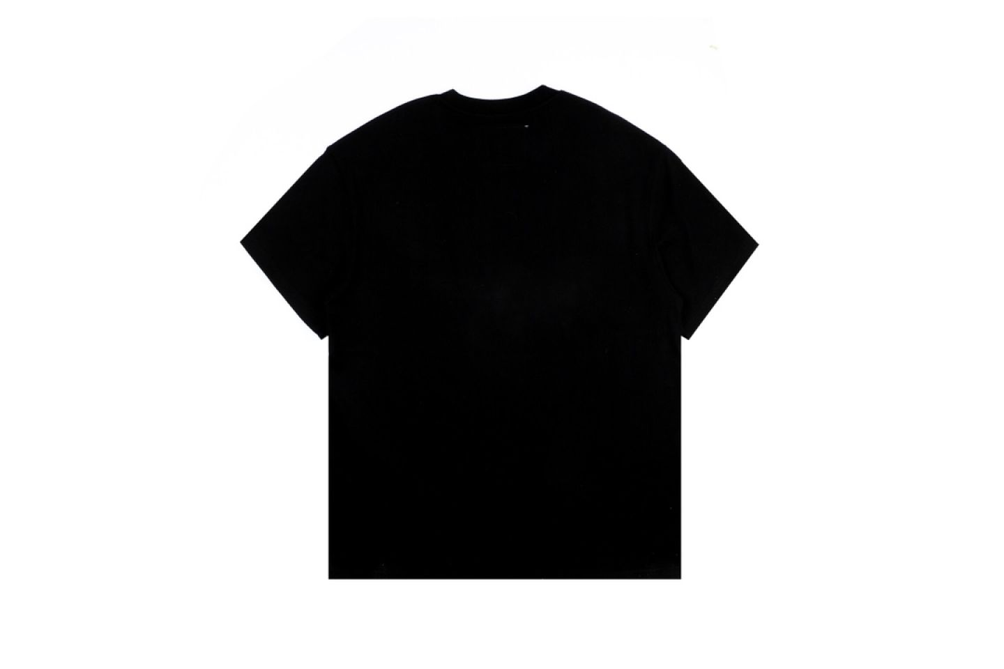 Shirt A-COLD-WALL cold wall oil painting photo short sleeve black 5 a_cold_wall_cold_wall_oil_painting_photo_short_sleeve_black__5