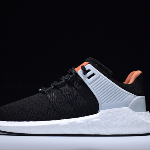 Adidas EQT Support 9317 Welding Pack Core Black