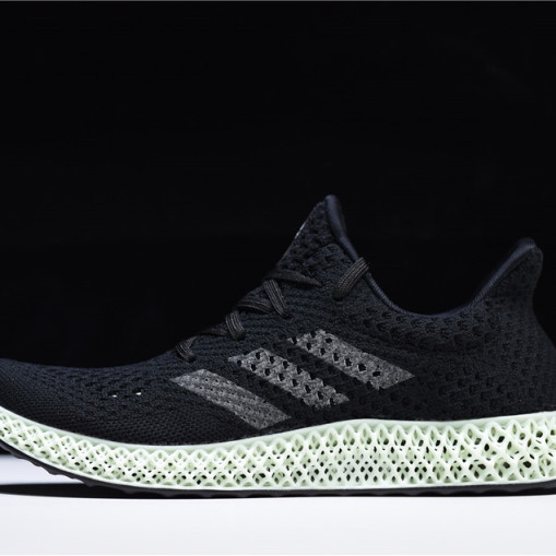 Adidas Futurecraft 4D Ash Green  B75942