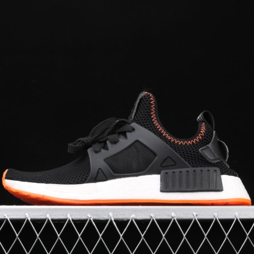 Adidas NMD XR1 Core Black Red