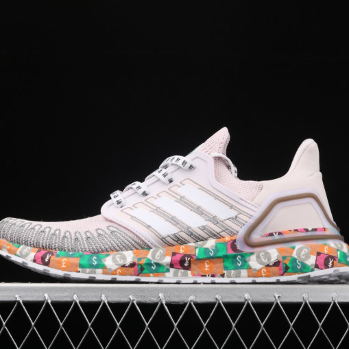 Adidas Ultra Boost 20 Global Currency
