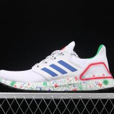 Adidas Ultra Boost 20 God Pack Shoes of Caste Age
