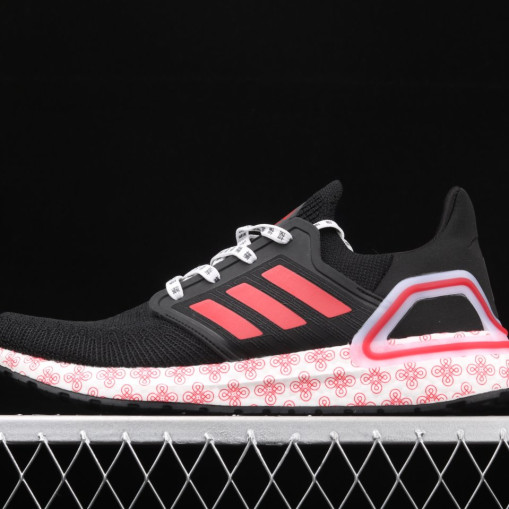 Adidas Ultra Boost 20 God Pack Shoes of Good Fortune