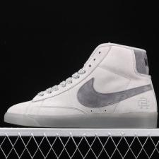 Nike Air Force 1 Reigning Champ Mid Grey