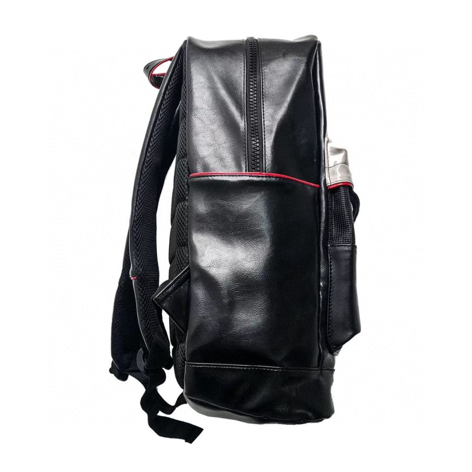 "Goods AIR JORDAN 4 Travel Sports Backpack School Bag ""Black"" 2 air_jordan_4_travel_sports_backpack_school_bag_black__2"