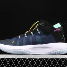 Air Jordan Jumpman 2020 PF Black Blue