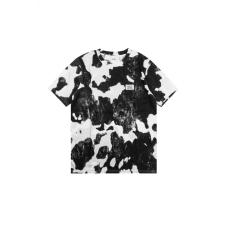 Burberry 20ss Cow Rubber Badge Short Sleeve TShirt