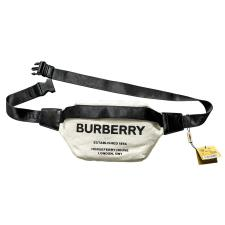 Burberry Belt bag chest bag dualuse style