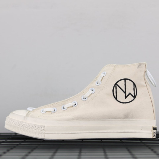 Converse Chuck Taylor All Star 70s Hi x Undercover Warriors White