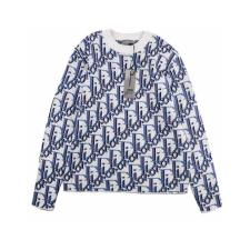 Dior 20FW full print jacquard sweater