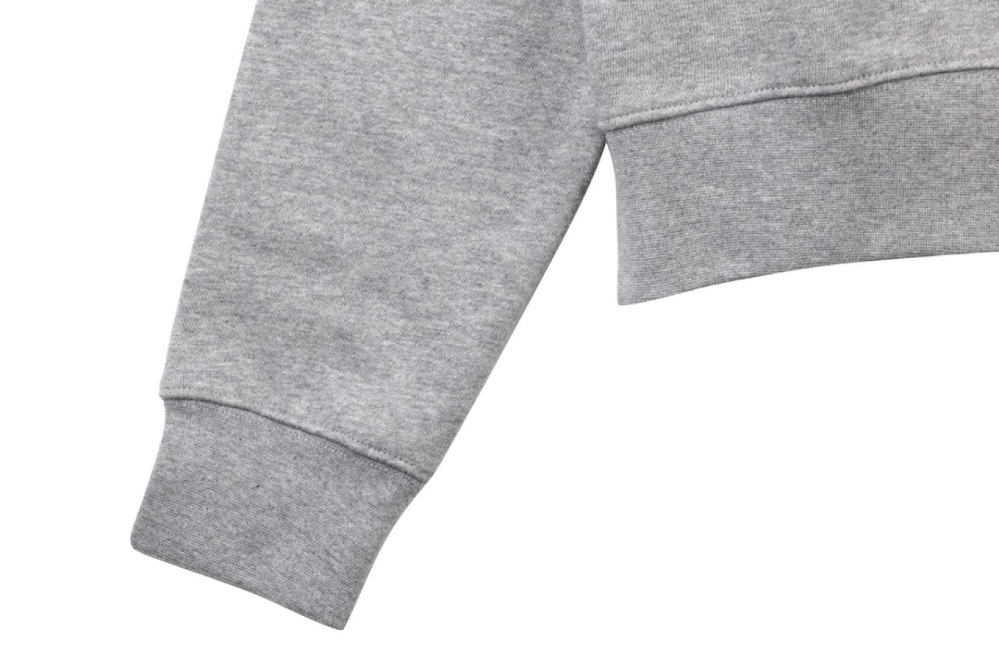 """Shirt Fear Of God Essential double line crew neck sweater """"Grey"""" 3 fear_of_god_essential_double_line_crew_neck_sweater_grey_3"""