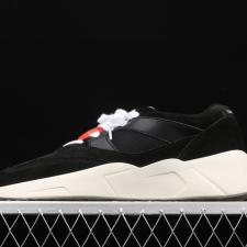 Fear Of God Essentials 20ss Distance Sneakers Black