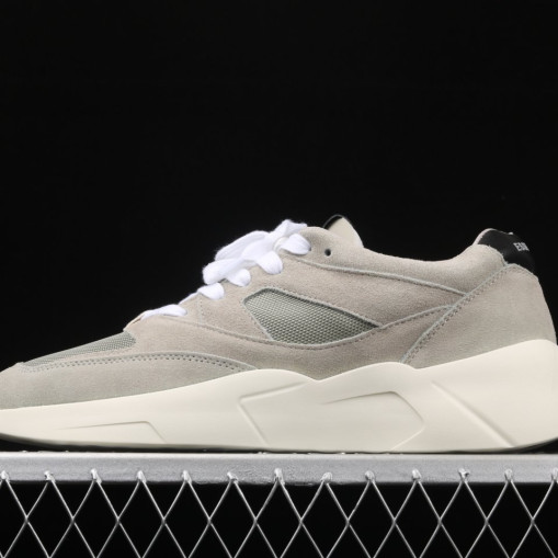 Fear Of God Essentials 20ss Distance Sneakers Green