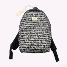 Fear Of God Printed Schoolbag