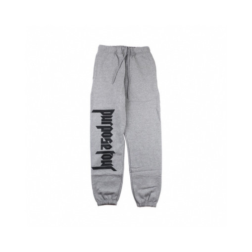 Fear Of God Purpose Tour Trouser Grey