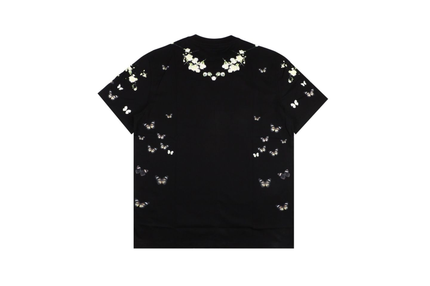 Shirt Givenchy classic Mother Maria short-sleeved T-shirt 5 givenchy_classic_mother_maria_short_sleeved_t_shirt__5