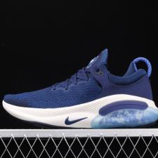 Nike Joyride Run Flyknit Navy Blue