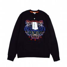Kenzo 19 New Phantom Embroidered Tiger Head