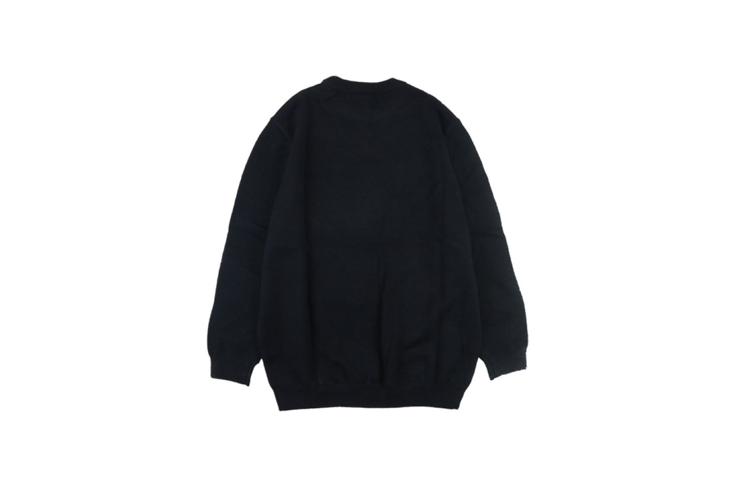 Shirt Loewe large logo jacquard crew neck sweater 5 loewe_large_logo_jacquard_crew_neck_sweater_5