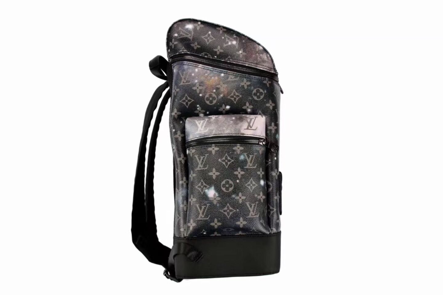 Goods Lo*is Vu*tton Alpha Backpack Monogram Galaxy Black Multicolor 2 lois_vutton_alpha_backpack_monogram_galaxy_black_multicolor__2