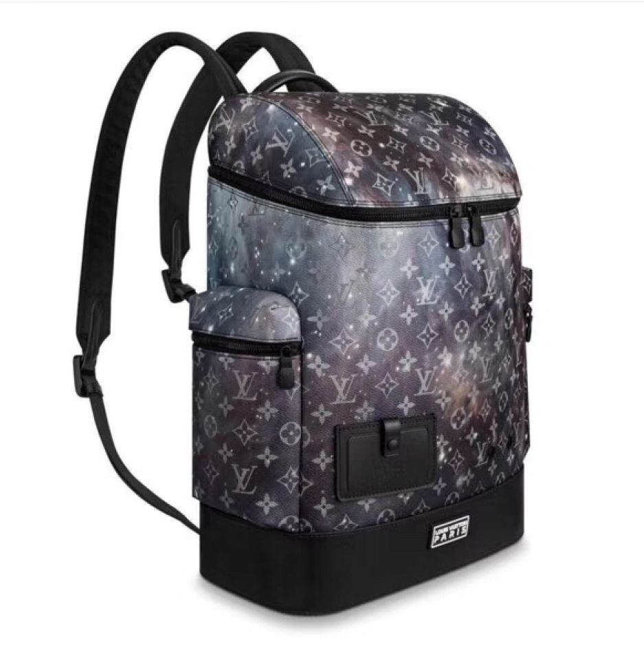 Goods Lo*is Vu*tton Alpha Backpack Monogram Galaxy Black Multicolor 4 lois_vutton_alpha_backpack_monogram_galaxy_black_multicolor__4