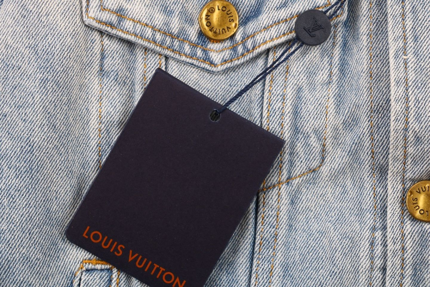 Jacket Louis Vuitton 20fw wash list vintage denim jacket 3 louis_vuitton_20fw_wash_list_vintage_denim_jacket_3