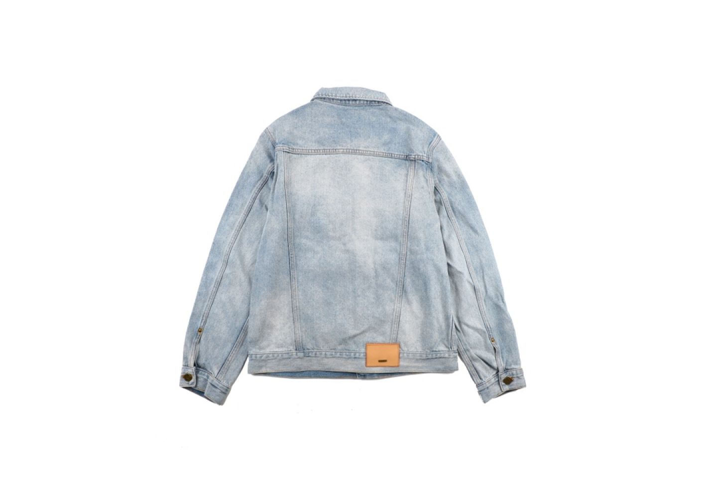 Jacket Louis Vuitton 20fw wash list vintage denim jacket 5 louis_vuitton_20fw_wash_list_vintage_denim_jacket_5