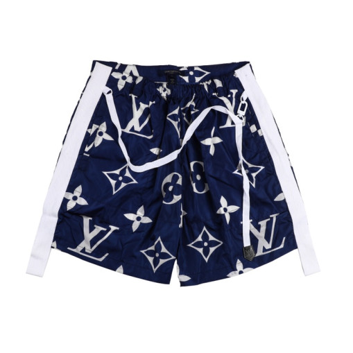 Louis Vuitton 20ss presbyopic shorts