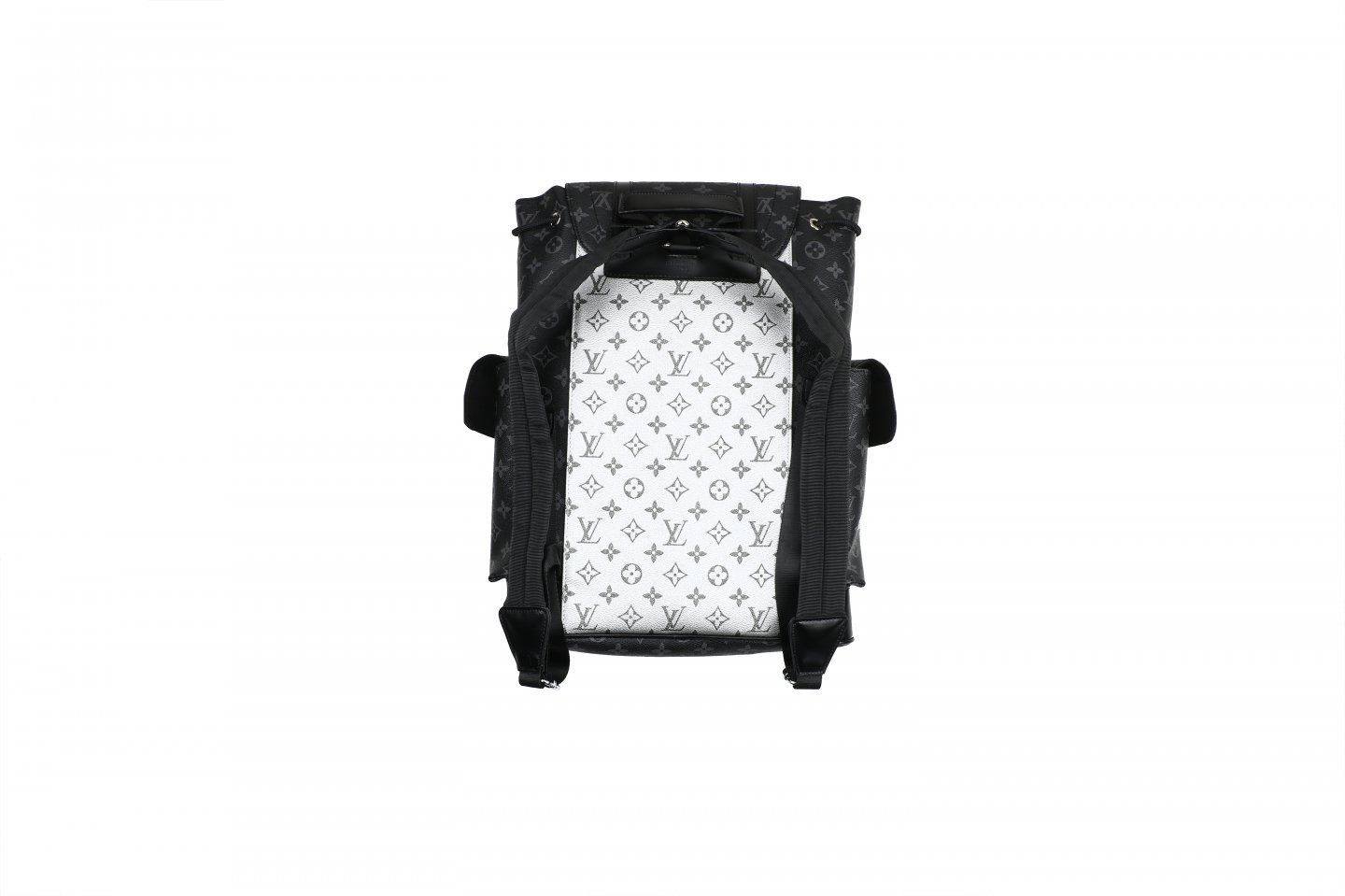 Goods Louis Vuitton CHRISTOPHER small backpack 5 louis_vuitton_christopher_small_backpack__5
