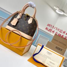 Louis Vuitton Top Handle Alma BB Monogram