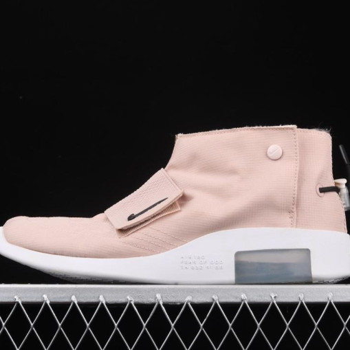 Air Fear Of God Moccasin Particle Beige