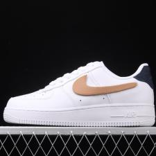 Nike Air Force 1 Interchangeable Swoosh