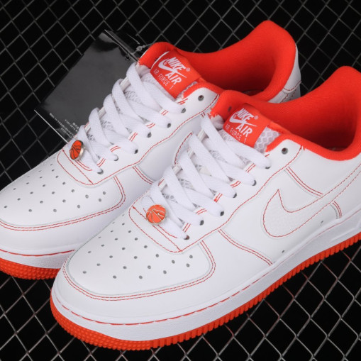 Nike Air Force 1 Low Rucker Park 2020