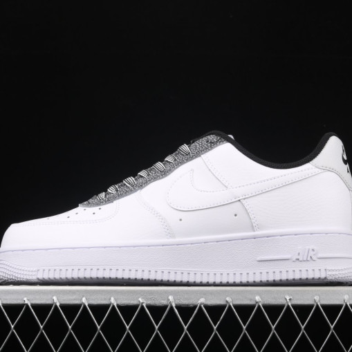 Nike Air Force 1 Low White Grey