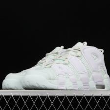 Nike Air More Uptempo Barley Green
