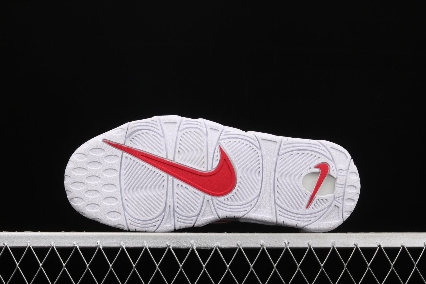 "Harga Sepatu Nike Air More Uptempo Nike Air More Uptempo ""White Varsity Red Outline"" 4 nike_air_more_uptempo_white_varsity_red_outline_4"
