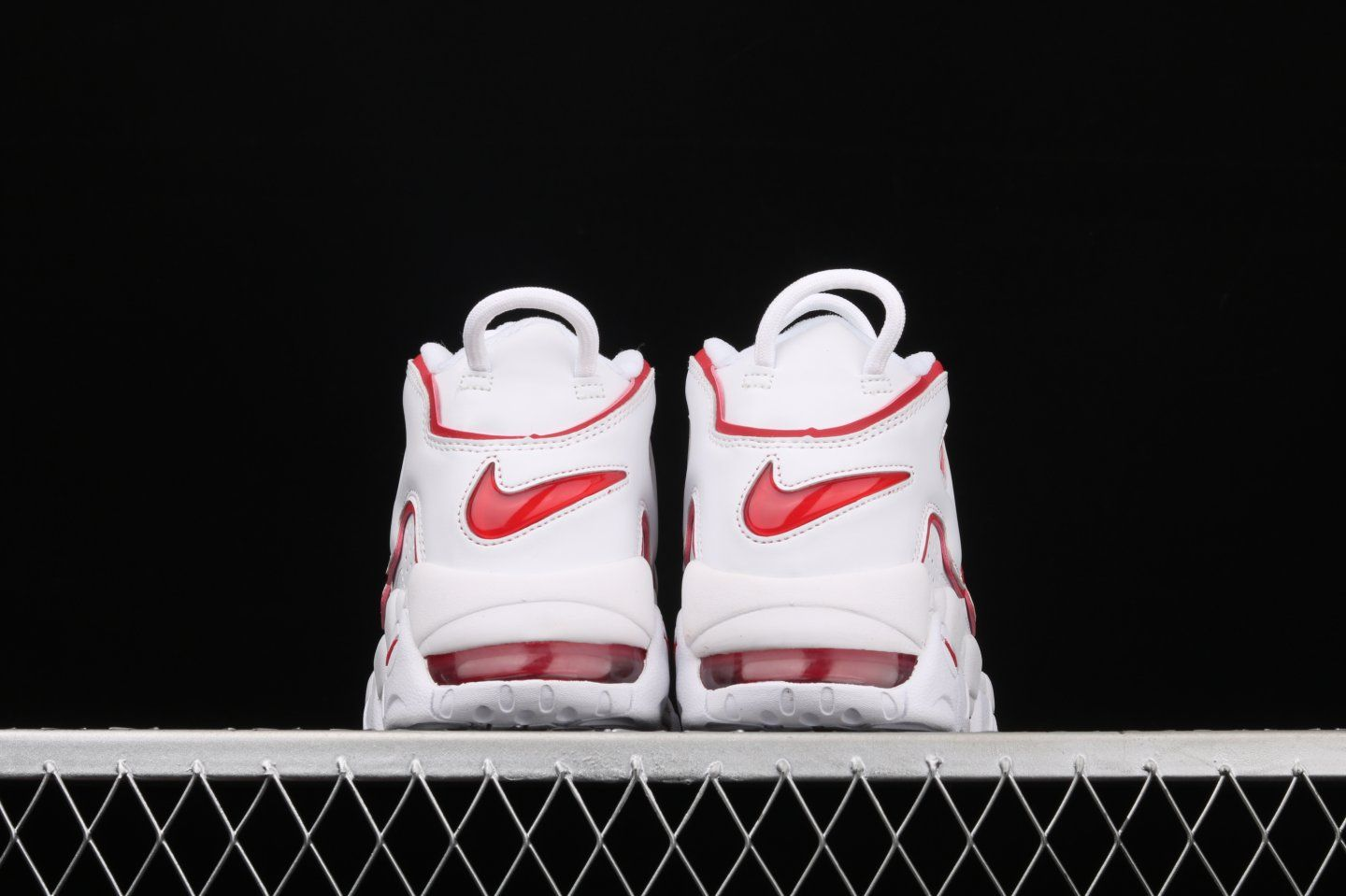 "Harga Sepatu Nike Air More Uptempo Nike Air More Uptempo ""White Varsity Red Outline"" 5 nike_air_more_uptempo_white_varsity_red_outline_5"