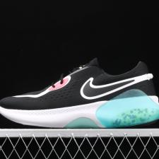 Nike Joyride Dual Run Black Hot Punch Glacier Ice