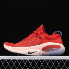 Nike Joyride Run Flyknit University Red