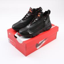 Nike React Runner Mid WR ISPA Black