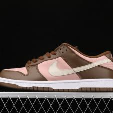 Nike SB Dunk Low x STUSSY Cherry