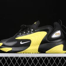 Nike Zoom 2K Dynamic Yellow