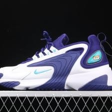 Nike Zoom 2K Regency Blue